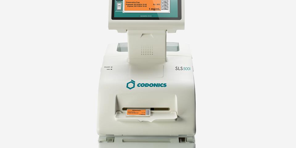 Codonics SLS